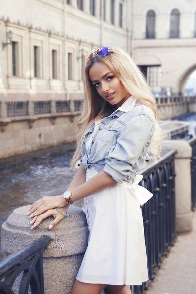 Алина Беляева