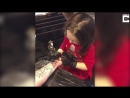Daughter Tattoos Her Nickname On Her Dad