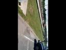 Курск ул Энгельса прорыв теплотрассы