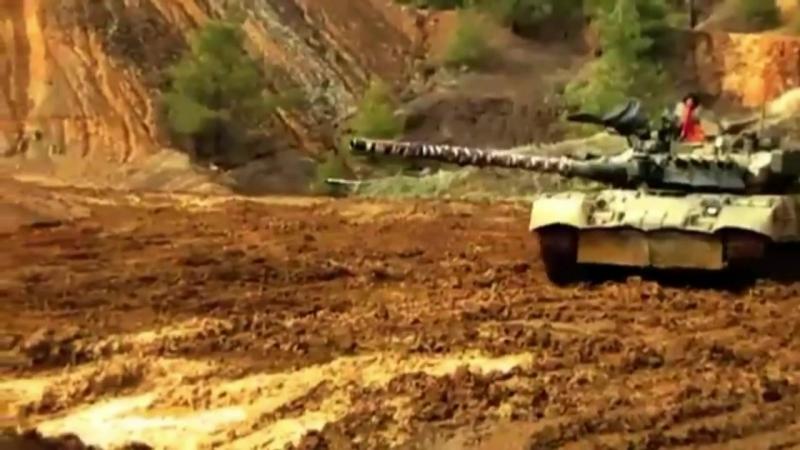 Кипрские Т-80