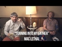 Mac Lethal - Turning Into My Father - Official Video