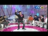 Champagne (081004) - DBSK Yunho Dance Cut