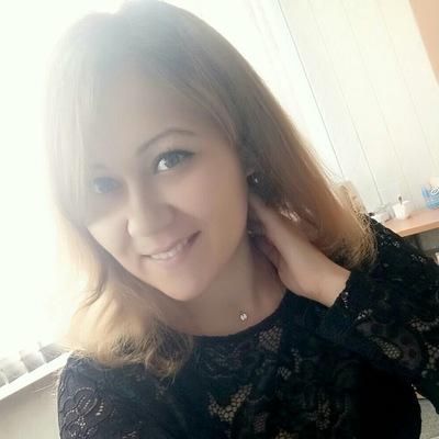 Valeriya Belyushina
