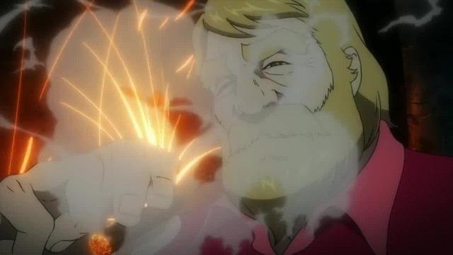 Люпен III Кровь Гоэмона Исикавы TheFatRat – Fly Away AMV anime MIX anime REMIX