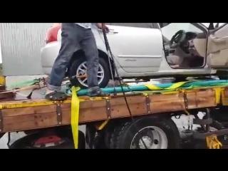 Правильная мойка (video варенье)