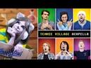 Temmie Village Acapella UNDERTALE Cover by BroniKoni