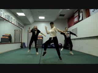 Plastic Line | Choreo by Lyapenkov Dmitriy |Offset, Metro Boomin - Ric Flair Drip
