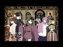 Вокалоид (Хацунэ Мику) [Senbonzakura] перевод / песня на русском