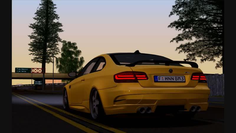 BMW M3 [Dualms.] VeDeO MoNTaGe