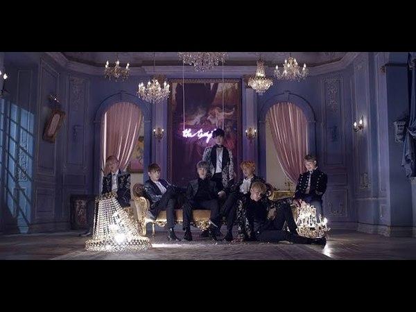 BTS-Blood Sweat Tears Стёб Сабы