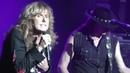 Whitesnake 6/16/18: 3 - Love Ain't No Stranger - Saratoga Springs, NY