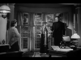 The Ghost and Mrs. Muir (1947) commentary track by Basinger and Geist