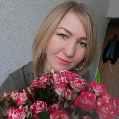 Мария Зимакова