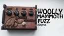 Woolly Mammoth Bass Fuzz