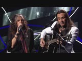 Steven Tyler &amp Nuno Bettencourt - More Than Words (Live 2014) HD 1080