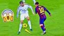Унизительные обводки - финты в футболе Смотреть Всем ШОК