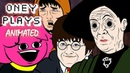 Oney Plays Animated Minerva McGonagall and the Hogwarts horrocrux