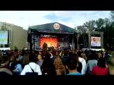 Khanigan ft. Анастасия Алексеева - про лето (SOLARBASS 2018)