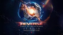 Reverze 2019   Edge of Existence   Warm Up Mix