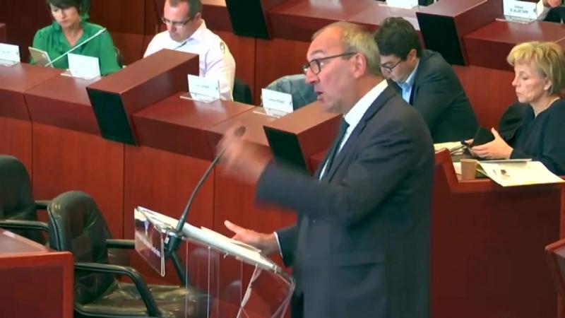Gilles Pennelle RN répond aux propos de Macron qui révèlent une nouvelle fois son mépris pour le peuple et la démocratie