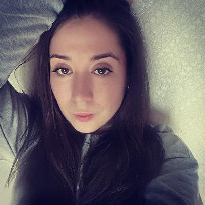 Катя Шубина