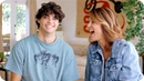 Noah Centineo's Mom Shares His Embarrassing Stories Omaze