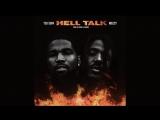 Tsu Surf Hell Talk f. Mozzy (Audio)