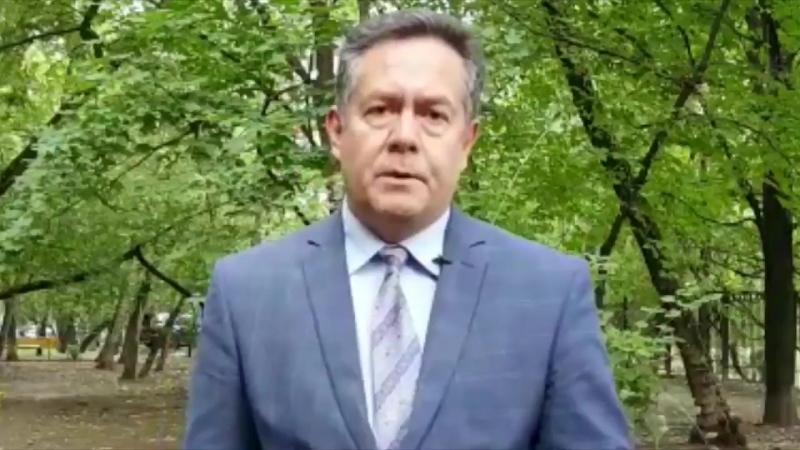 ️ Николай Платошкин - провал на выборах в регионах, это начало конца Едра - - - президент .mp4