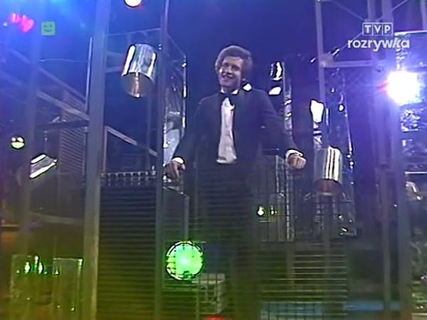 Joe Dassin - A Toi 1976 (TVP KULTURA, 1980)