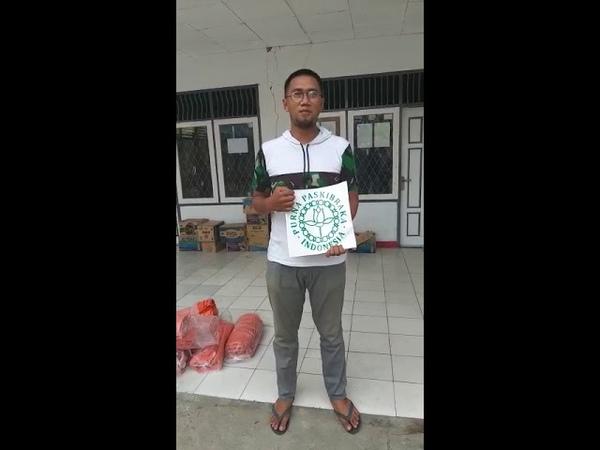 PPI Peduli Sulteng di Kecamatan Tanatovea Kabupaten Donggala   DokumenkuXYZ