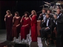 Swingle II The Swingle Singers Bourrée Bach Live in Norway 1978