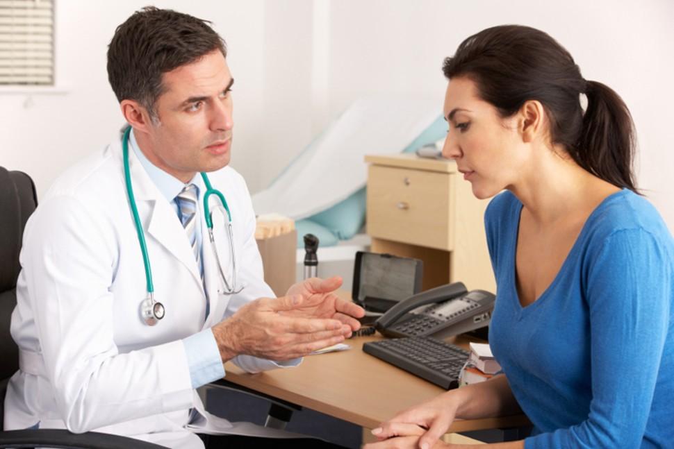 Как врачи ищут симптомы?