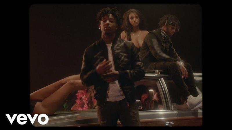 Metro Boomin - 10 Freaky Girls ft. 21 Savage