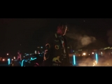 Major Lazer - Night Riders (ft. Travis Scott, 2 Chainz, Pusha T, Mad Cobra)