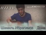 Шамиль Ибрагимов - ДОНА
