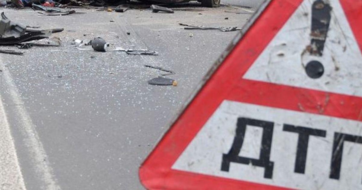 В Зеленчукском районе разбилось четыре автомобиля и один сгорел