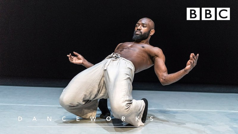Hip Hop dancer Dickson Mbi talks about connecting with people through dance BBC