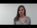 Анастасия Соколова - видео отзыв о мастер-классе Прибыльные инвестиции