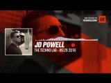 #Techno #music with @jdpowellnyc - The Techno Lab - #Periscope