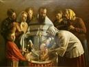 Крещение: инструкция для крестных.