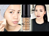 L.A.Girl PRO COVERAGE HD LONG WEAR ILLUMINATING FOUNDATION