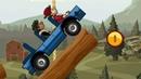 НОВОЕ ОБНОВЛЕНИЕ НОВЫЕ ТАЧКИ Крутые Гонки ЧУДО МАШИНКА ВСПЫШ Hill Climb Racing 2 игровой канал