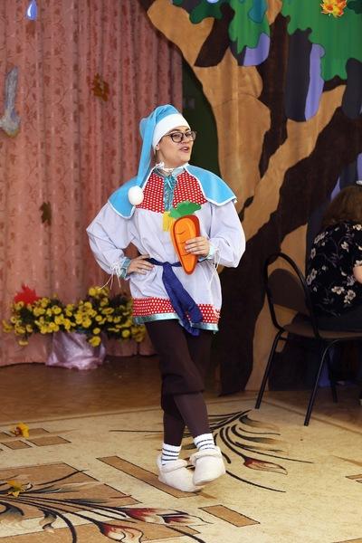 Маргарита Косторная