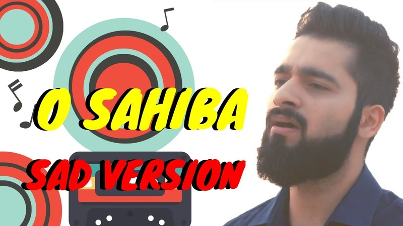 O Sahiba O Sahiba | Unplugged Cover | Dil Hai Tumhaara | Abhishek Raina | Sonu Nigam | New Version