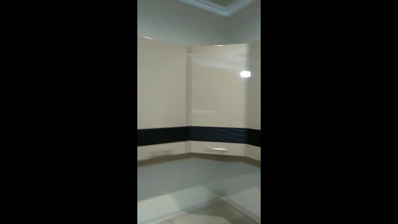 Кухня эконом с фасадами моды плёнка Стоимость 50000