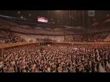 Массовая свадьба в Южной Корее