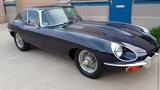 1969 Jaguar E-TYPE 4.2 FHC SOLD (#2560) Plymouth, MI