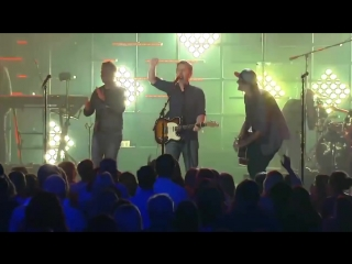 North Point Night of Worship - Love Come Down [с переводом]