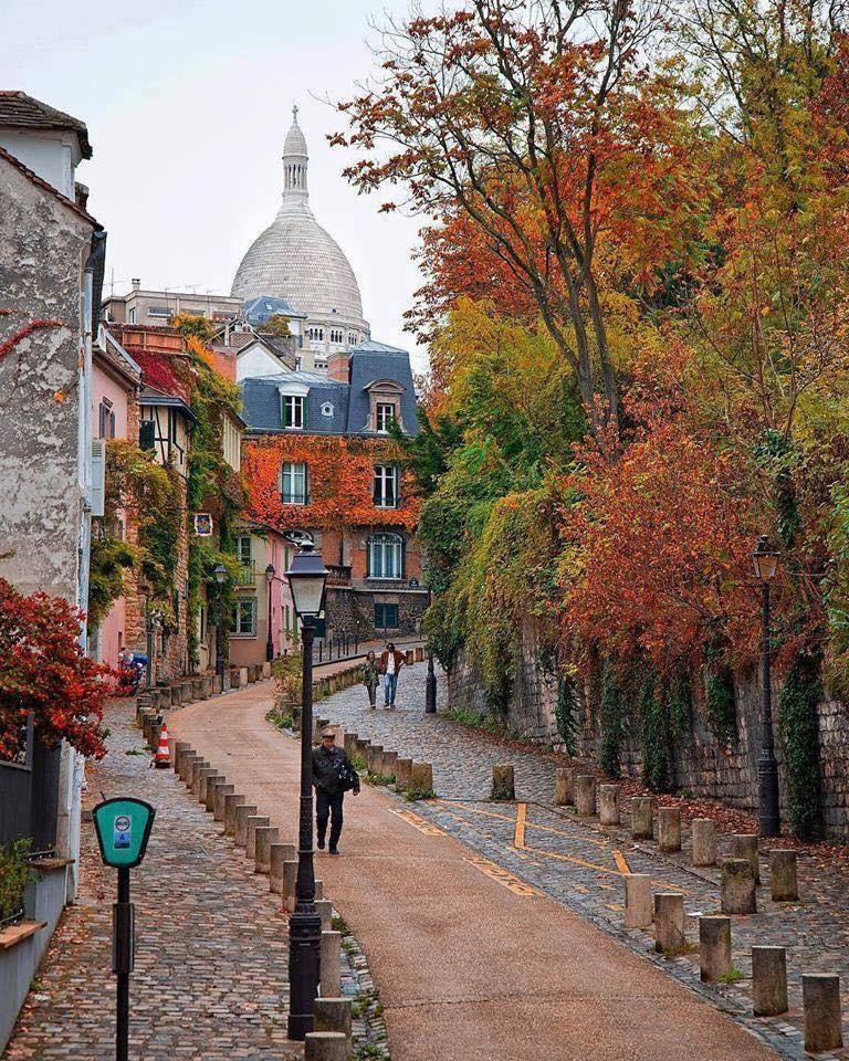 Ах, Париж...мой Париж....( Город - мечта) - Страница 18 39KrBlU4xWY