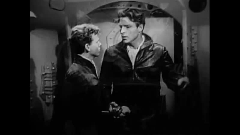 Бак Роджерс 1939 серия 1 Завтрашний мир